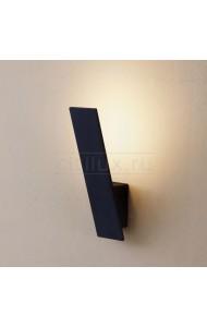 Citilux Декарт-2 CL704021 Черный (светодиодный)