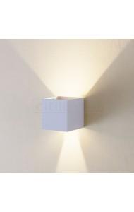 Citilux Декарт-6 CL704060 Белый (светодиодный)