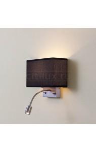 Citilux Декарт CL704301 Хром Матовый (светодиодный)