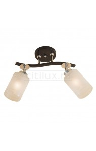 Citilux Прима CL160121 Белый + Хром