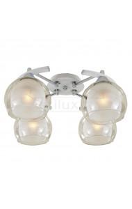 Citilux Буги CL157141 Белый + Хром