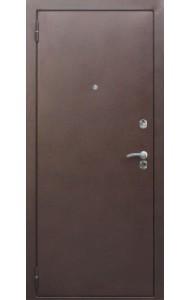 Isoterma 8,5см (мет/мет. Утеплённая для частного дома!)